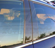 Saturn Vue/Opel Antara Glass Door Pillars