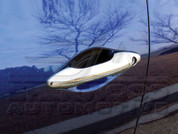 2010+ Tucson Standard Chrome Door Handle Covers