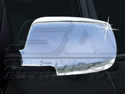 2011+ Sorento Full Chrome Mirror Covers
