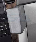 2003-2006 Sorento Leather Phone Mount