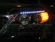 2011+ Sorento LED Eyeline Set