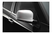 2011-2013 Dodge Journey Chrome Mirror Covers Set 2pc