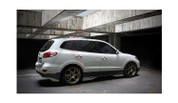 2007-2009 Santa Fe CUPER NEW FULL Body Kit