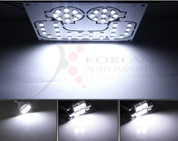 2014+ Rondo/Carens LED Interior Light Module Set