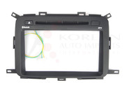 2014+ Rondo/Carens Dash Monitor Surround Set DIY