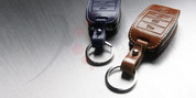 2014+ Rondo/Carens Aegis Leather Smark Key Holder