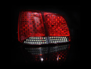 2010-2013 Sorento R Custom OE LED Taillight Replacement Set 2pc