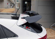 2012+ i30/ Elantra GT Myride SUPER-WING Roof Spoiler