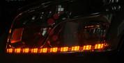Chevy Trax 2-way LED DRL Headlight Module Set 2pc DIY