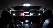 Opel Mokka LED Interior Light Module Set FULL VEHICLE