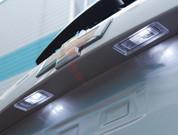 Buick Encore LED License Plate Module Set 2pc