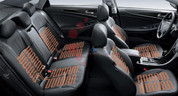 Opel Mokka Rear Heated Seat Warmer Kit w/ Wiring and Controls DIY