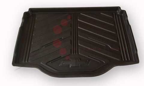 Chevy Trax Rear Trunk Cargo Tray Insert Korean Auto Imports