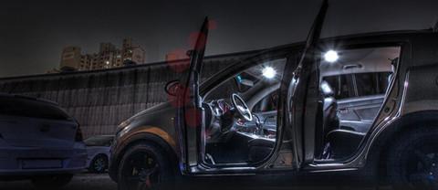 2013 2016 santa fe maxcruz oe led interior light module package sunroof model 7 passenger. Black Bedroom Furniture Sets. Home Design Ideas