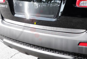 2011 - 2013 Sorento SX Chrome / Stainless Steel Rear Deck Trim