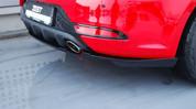 2014+ Forte Koup K3 ZEST Rear Bumper Diffusor Lip Attachment Type A