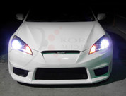 2010-2012 Genesis Coupe BurnWay FULL BODY KIT