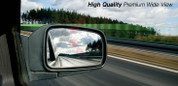 2006+ Sedona Total Mirror Wide Angle Side View Mirror Replacement Set 2pc