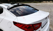2014+ Optima K5 LED Upper Roof Spoiler