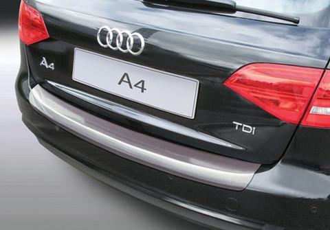 2013 Audi A4 Avant Molded Rear Bumper Paint Guard