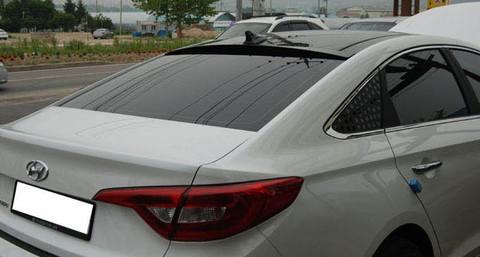 2015 Sonata Lf Upper Roof Wing Spoiler Korean Auto Imports