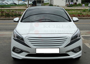 2015+ Sonata LF Sport Front Radiator Grill Replacement