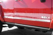 2006 - 2009 Hummer H3 Moldings Insert
