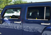 2006 - 2009 Hummer H3 Window Sill Trim