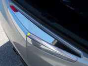 2013-2015 Cadillac ATS Rear Bumper Trim