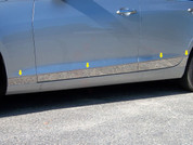 "2013-2015 Cadillac ATS ""L-Type"" Rocker Panel Trim"