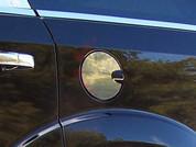 2009 - 2014 Dodge Journey Chrome Gas Cap Cover