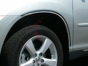 2004 - 2009 Lexus RX 330 350 400 Chrome Fender Trim on 3M Tape