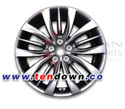 "2015+ Genesis Sedan DH OE 19"" Wheel"