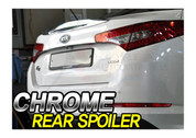 2014+ Optima K5 Infiniti Style CHROME Rear Spoiler