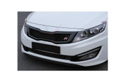 2011-2013 Optima K5 Road Runs Front Grill Replacement Type 2