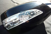 Genesis Coupe LED Side Mirrors 2pc