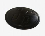 86 FR-S BRZ Shift Knob Emblem Overlay