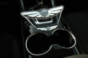 Genesis WING Mini Accent Emblem Badge Logo Exterior/Interior