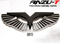 LODEN -T WING BADGE 3D Metal Emblem Grill/Hood/Trunk