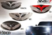 LODEN -T Wing Badge Emblem Conversion Grill/Hood/Trunk