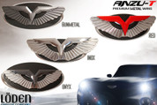 LODEN ANZU-T Wing Badge Emblem Conversion Grill/Hood/Trunk