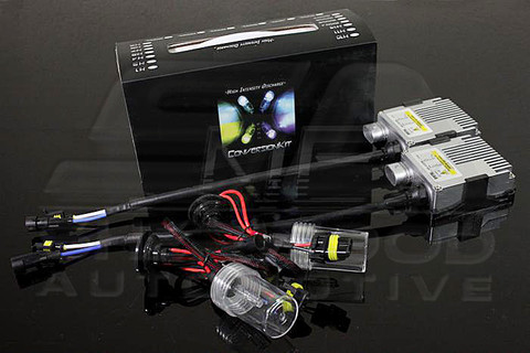 Rondo Fog Light HID Kit