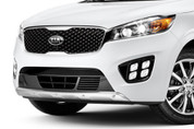 2016 + Sorento High-glossy Quad Fog cover