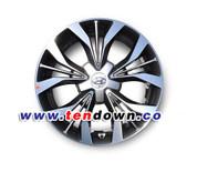 "2015 + Sonata LF 18"" Wheel"