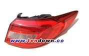 2015 + Sonata LF Outer Tail Lamp