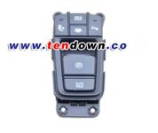 2015 + Sonata LF Electronic Parking Switch