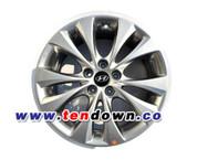"2012 - 2016 Azera HG 18"" Wheel"