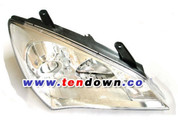 2015 - 2016 Genesis Coupe HID Head Light