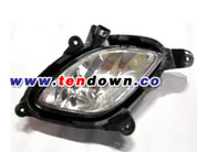 2015 - 2016 Genesis Coupe Fog Lamp
