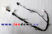 2010 - 2012 Genesis Coupe USB Wiring